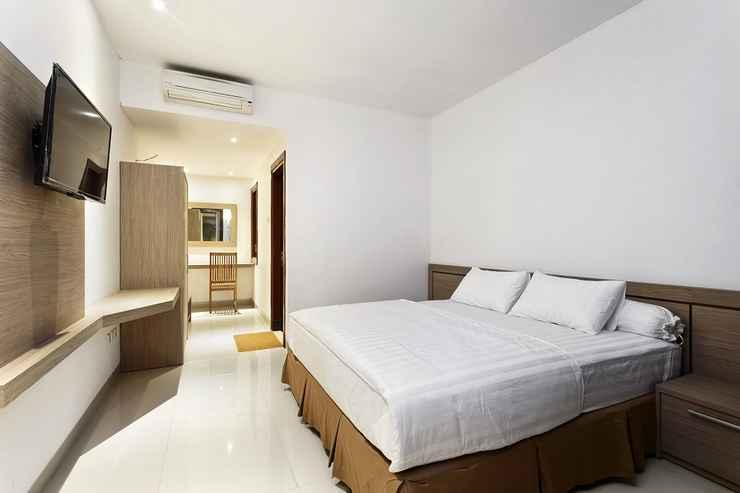 BEDROOM Hotel Adilla Syariah Ambarukmo
