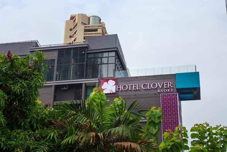 EXTERIOR_BUILDING Hotel Clover Asoke