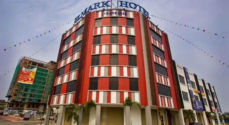 EXTERIOR_BUILDING Hotel Zamburger Mak Ros