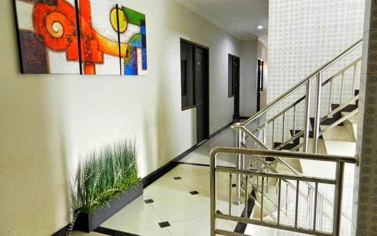 Hotel Karsa Utama Dwi Jakarta -