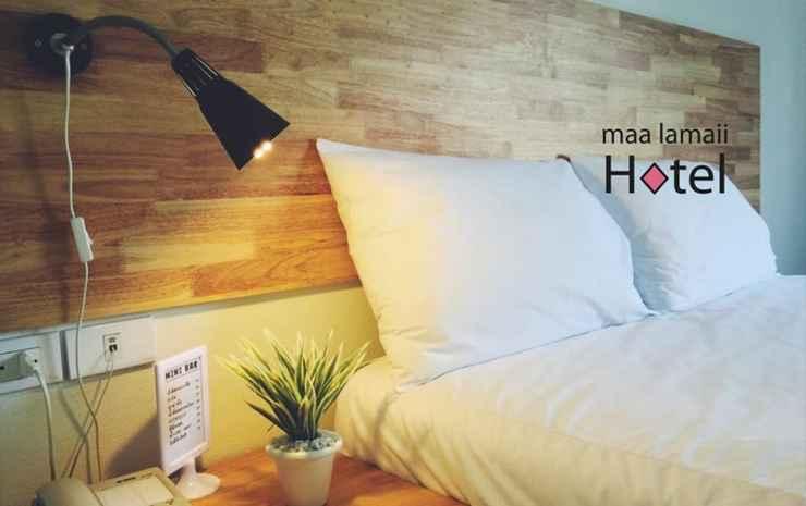 Maa Lamaii Hotel Chiang Mai - Standard Double Room