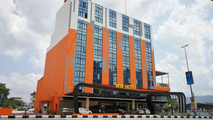 EXTERIOR_BUILDING WW Hotel Ipoh