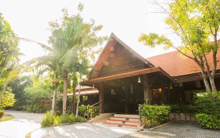 Inrawadee Resort Chonburi -