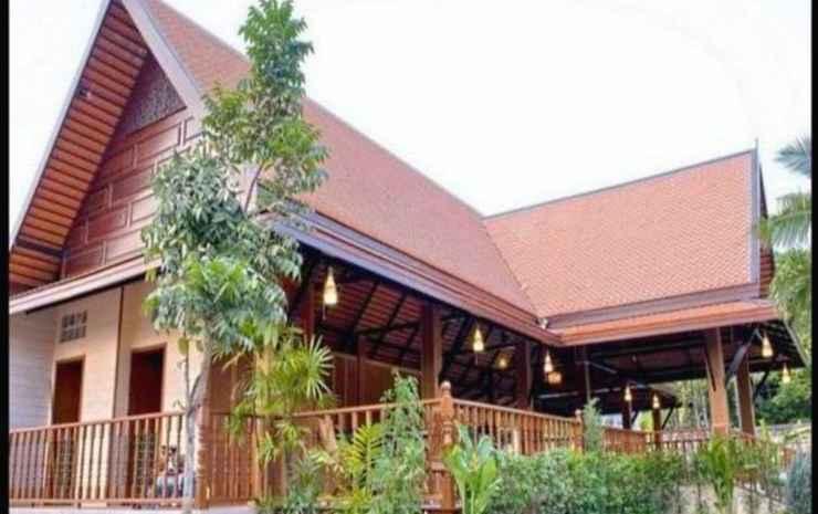 Inrawadee Resort Chonburi - Family Suite