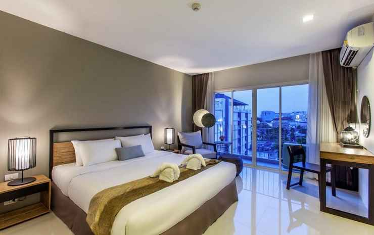 Hug Nimman Hotel Chiang Mai - Supreme Room Only with Round Trip Airport Transfers