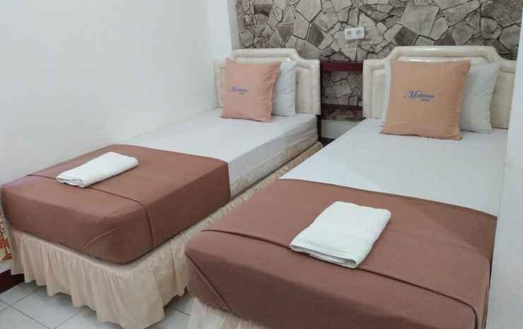 Hotel Mutiara Tarakan Tarakan - Standard Double