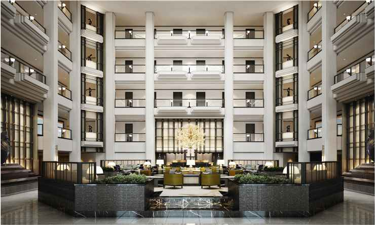 COMMON_SPACE โรงแรม สีมา ธานี