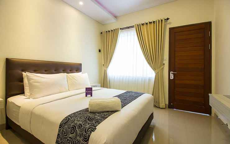 Tri Homestay Bali - Deluxe Room [Room Only]
