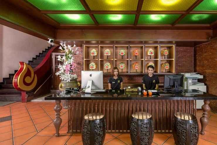 LOBBY Patong Premier Resort