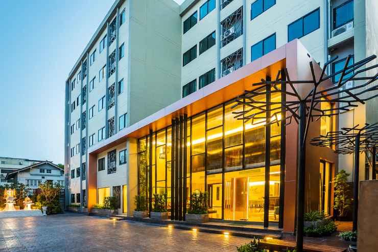 EXTERIOR_BUILDING Aim House Bangkok