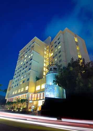 EXTERIOR_BUILDING Hotel Elizabeth Cebu