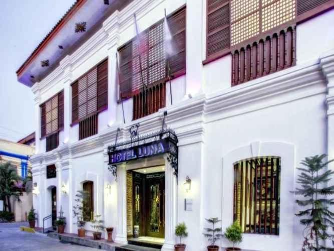 EXTERIOR_BUILDING Hotel Luna Annex