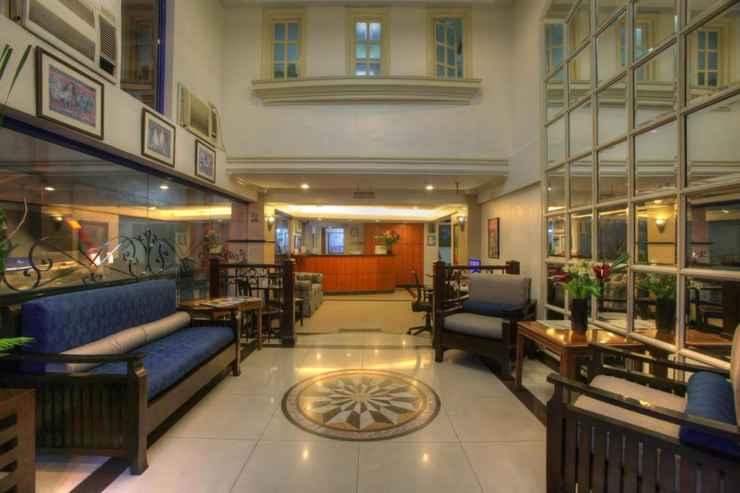 LOBBY Fersal Hotel Manila