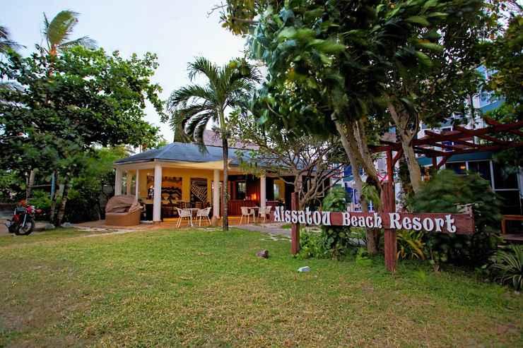 EXTERIOR_BUILDING Aissatou Beach Resort