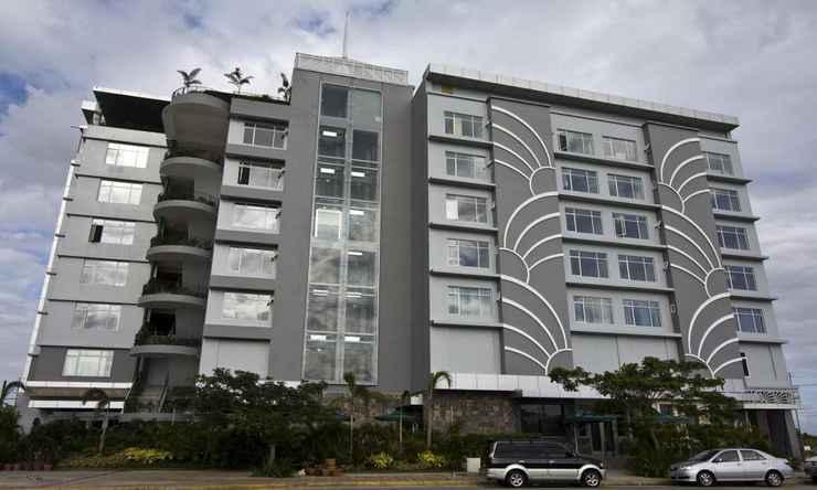 EXTERIOR_BUILDING Paseo Premiere Hotel