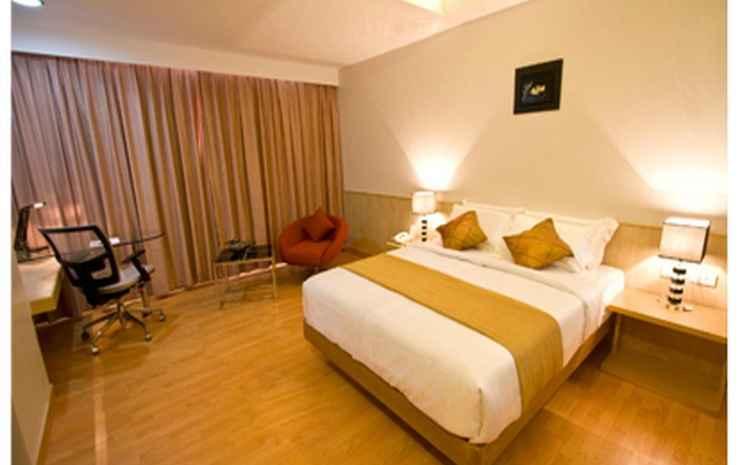 Paseo Premier Hotel Sta Rosa