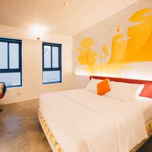 Canvas Boutique Hotel Palawan
