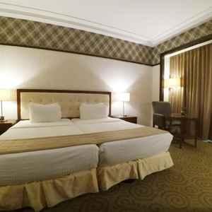 The Plaza Hotel Bataan