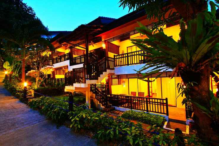EXTERIOR_BUILDING The Strand Boracay Resort