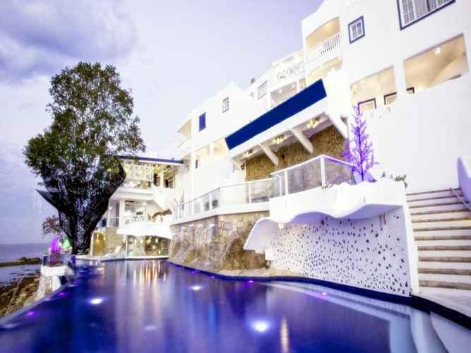 EXTERIOR_BUILDING Vitalis Villas