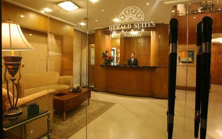 Herald Suites Solana Makati