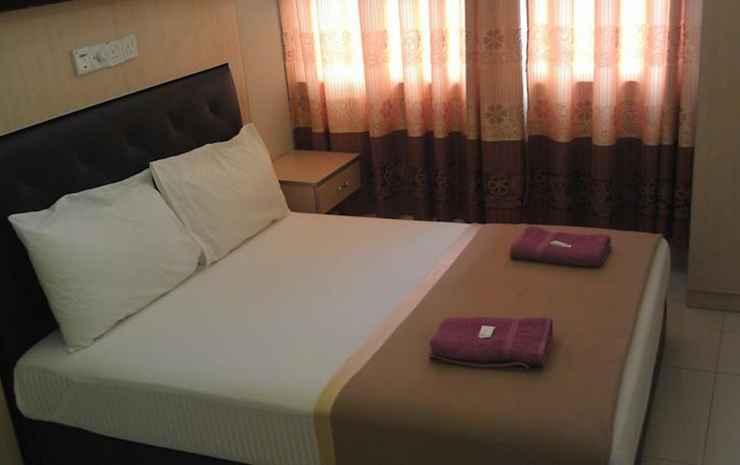 Ampang Business Hotel Kuala Lumpur - Double Room