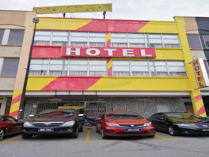 EXTERIOR_BUILDING Ampang Business Hotel