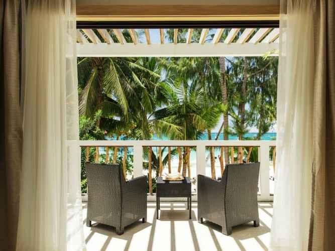 BEDROOM Villa Caemilla Beach Boutique Hotel