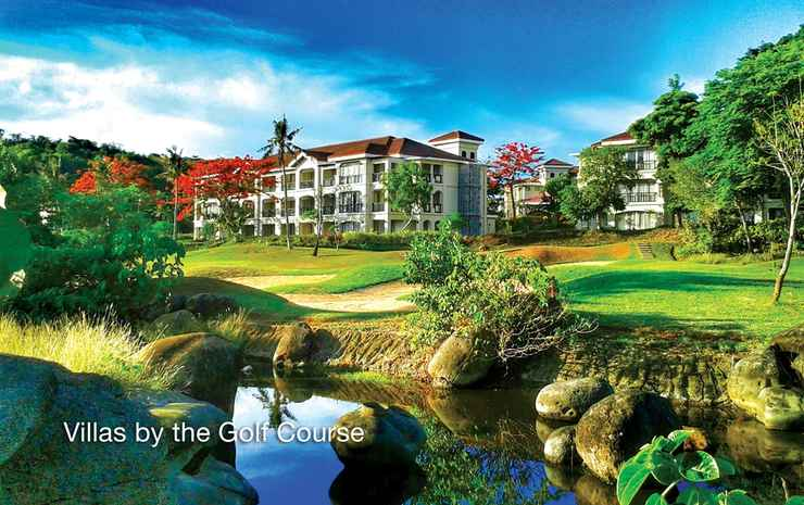 Fairways and Bluewater Resort Boracay