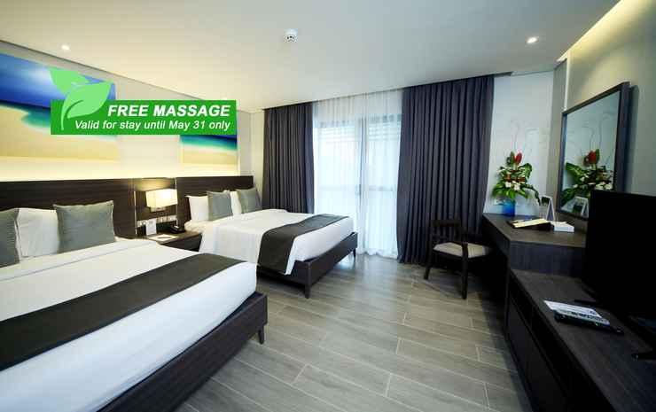 Fairways and Bluewater Resort Boracay