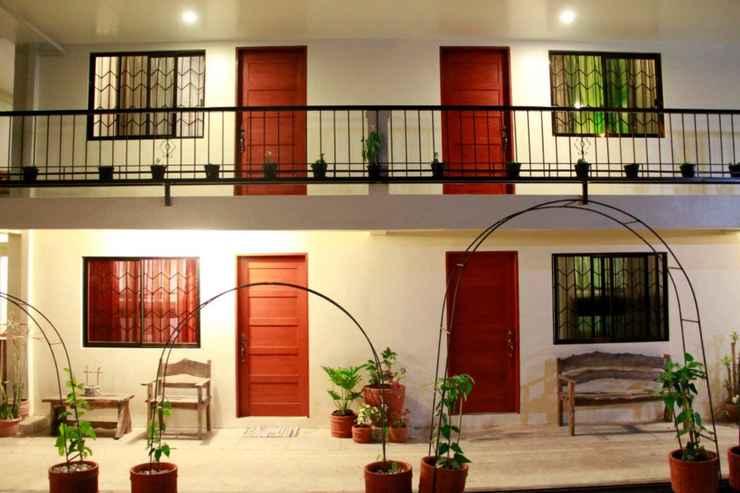 EXTERIOR_BUILDING Lazea Tagaytay Inn