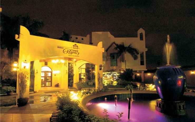 EXTERIOR_BUILDING Crown Regency Residences - Davao