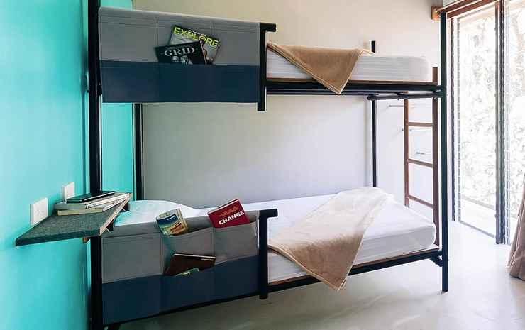 Spin Designer Hostel El Nido