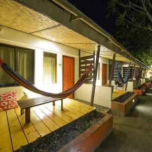 THE LAZY DOG BED AND BREAKFAST Bulabog Boracay