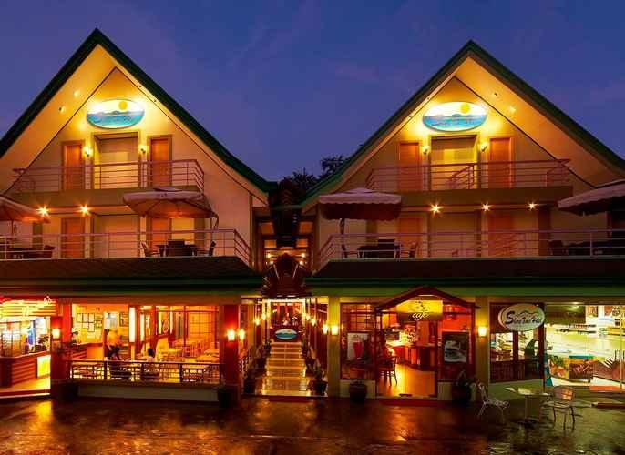 EXTERIOR_BUILDING Shore Time Hotel Boracay