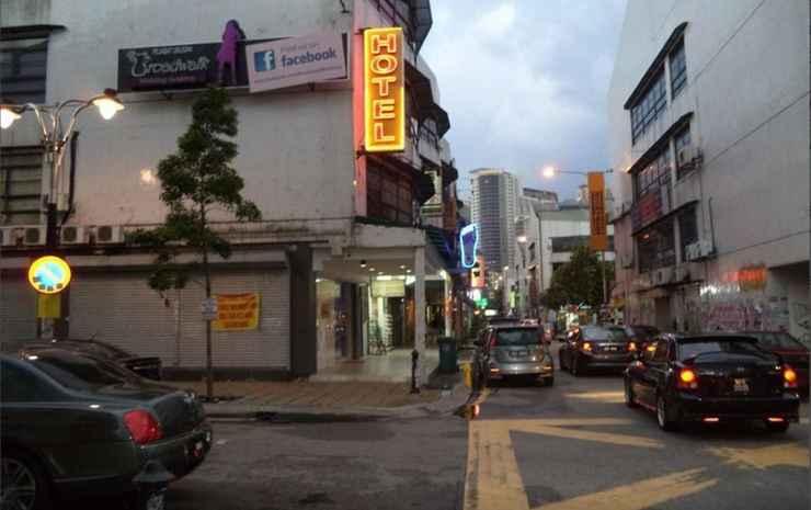 Hartamas Business Hotel Kuala Lumpur -
