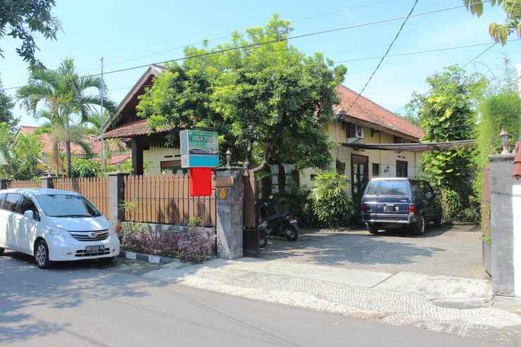 EXTERIOR_BUILDING Airy Keraton Yogyakarta Wijilan Sawojajar 6