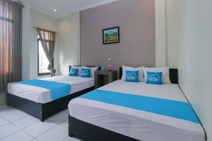 BEDROOM Airy Syariah Kotagede Rejowinangun 26 Yogyakarta