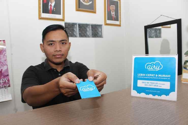 LOBBY Airy Syariah Kotagede Rejowinangun 26 Yogyakarta