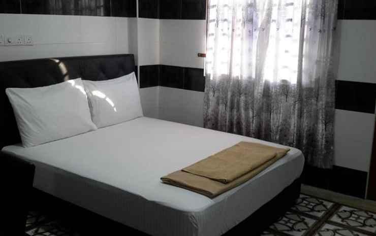 New Wave Hotel Ampang Point Kuala Lumpur - Double Room