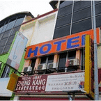 EXTERIOR_BUILDING New Rawang Hotel