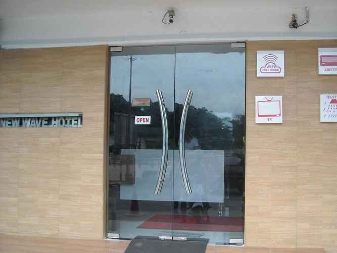 EXTERIOR_BUILDING New Wave Hotel Nilai 1