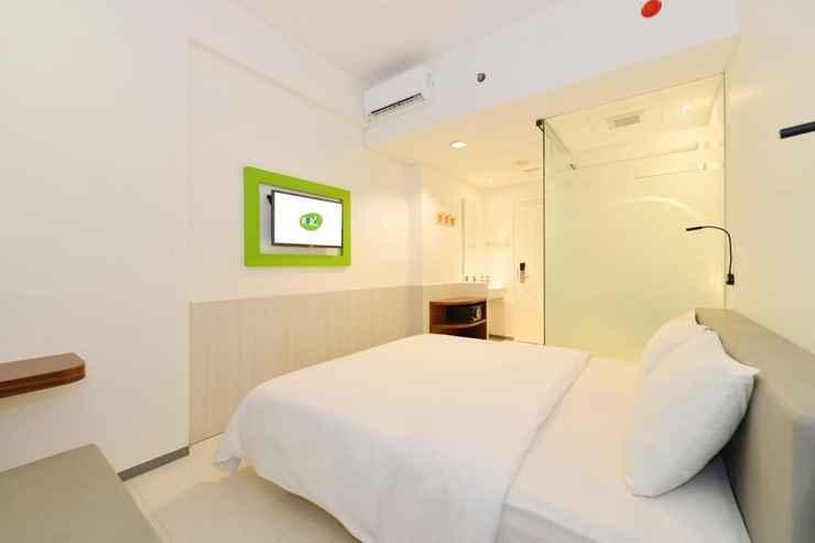 BEDROOM POP! Hotel Pasar Baru Jakarta