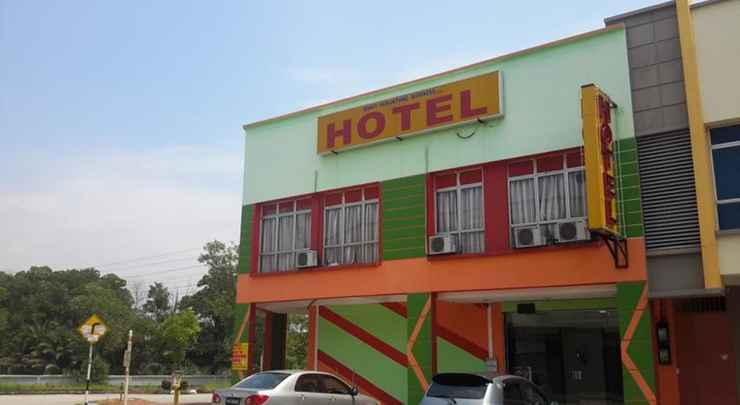 EXTERIOR_BUILDING Bukit Beruntung Business Hotel