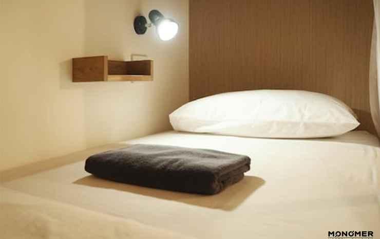 Monomer Hostel Bangkok (Newly Renovated) Bangkok - Group Room with Private Bathroom room only