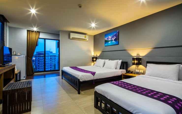Livotel Hotel Lat Phrao Bangkok Bangkok - Kamar Keluarga