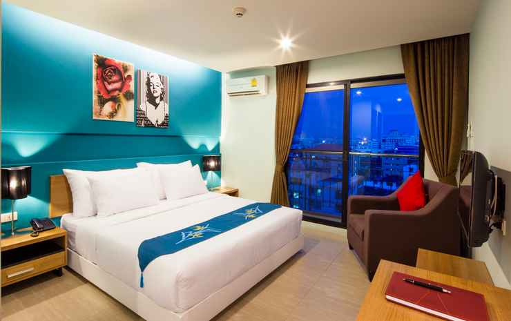Livotel Hotel Lat Phrao Bangkok Bangkok - Kamar Double Superior