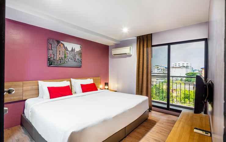 Livotel Hotel Lat Phrao Bangkok Bangkok - Suite