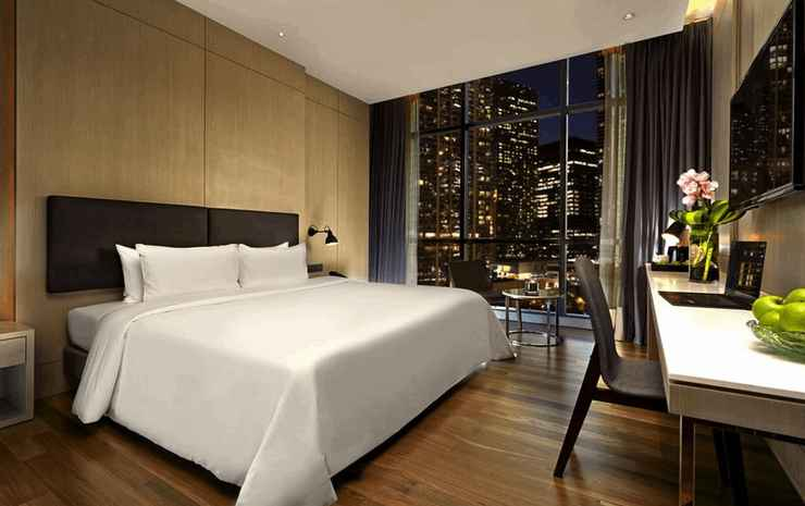 V E Hotel & Residence Kuala Lumpur - Deluxe Suite Room Only