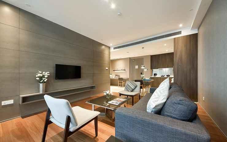 V E Hotel & Residence Kuala Lumpur - 1 Bedroom Executive Room Only